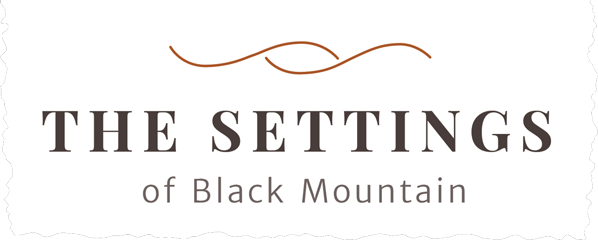 Settings of Black Mountain