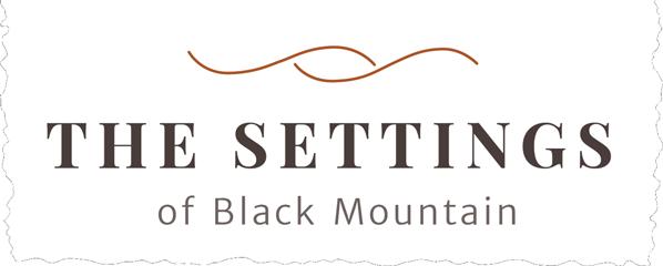 Settings of Black Mountain
